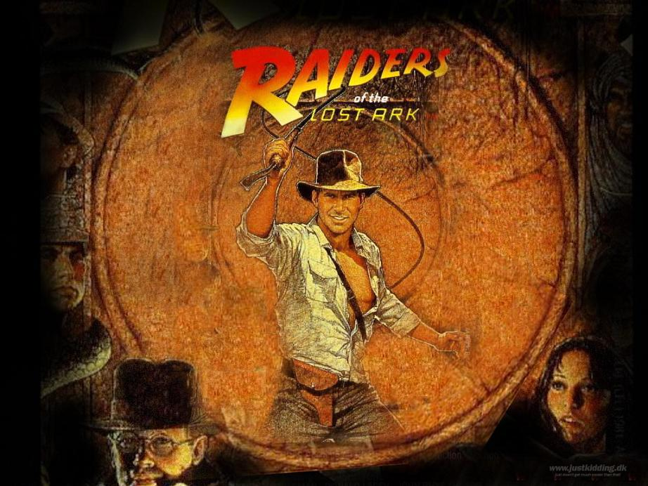 Indiana Jones | Empire